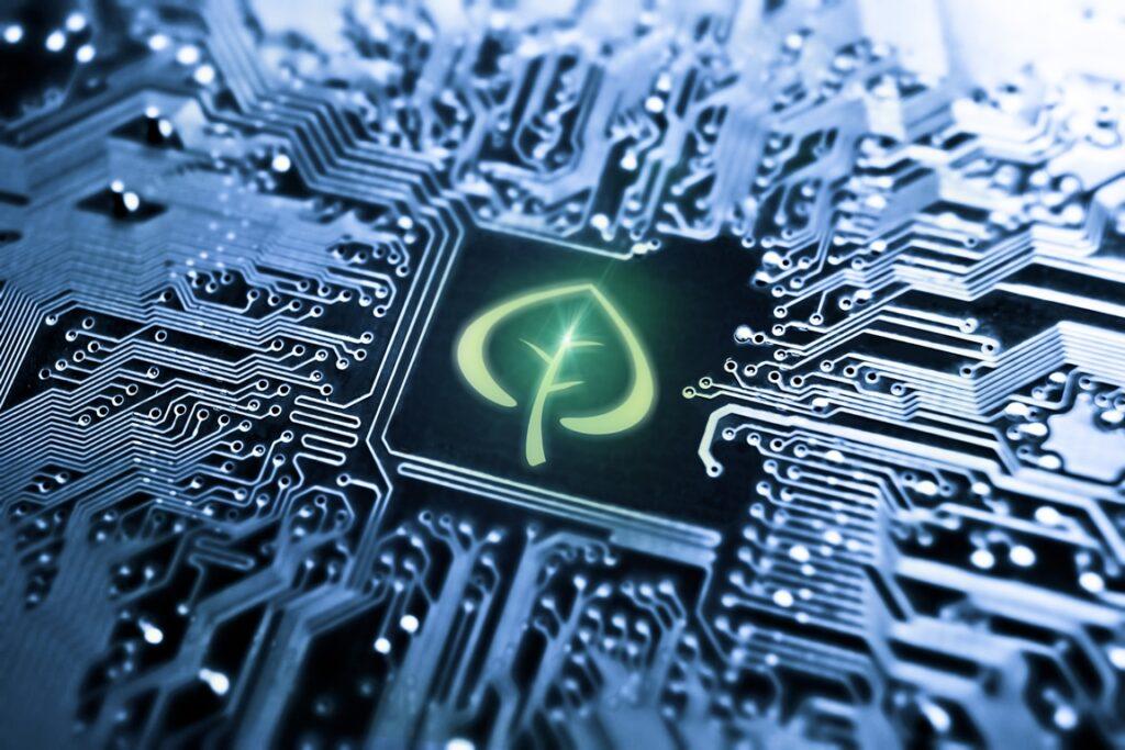 Eco-safe Computing Technology