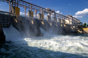 Hydropower as Renewable Energy Source