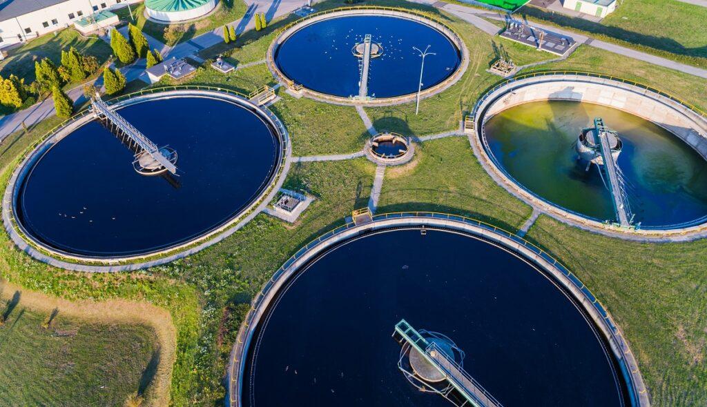Wastewater Treatmetn Plant