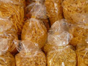 noodles, pasta, eat